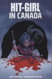 Hit-Girl (2018) TPB 02: Hit-Girl in Canada