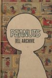 Peanuts Dell Archive (2018) HC