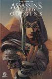 Assassins Creed: Origins (2018) TPB 01