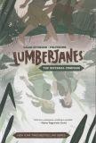 Lumberjanes: The Infernal Compass (2018) TPB