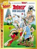 Asterix 01: Asterix der Gallier [Jubiläumsausgabe 50 Jahre Asterix in Deutschland - Hardcover]
