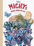 Mickys Reisen durch die Zeit
