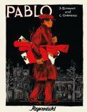 Pablo - Gesamtausgabe