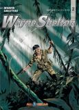 Wayne Shelton Gesamtausgabe 02
