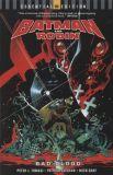 Batman and Robin (2011) TPB: Bad Blood [DC Essential Edition]