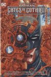 Batman: Gates of Gotham (2011) The Deluxe Edition HC