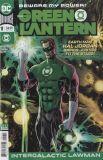 The Green Lantern (2019) 01