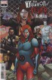 Typhoid Fever: X-Men (2018) 01