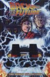 Back to the Future (2015) The Heavy Collection TPB 01