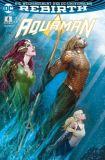 Aquaman (2017) 06: Die Krone muß fallen