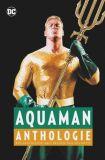 Aquaman: Anthologie (2018) HC: Die Geschichte des Helden aus Atlantis