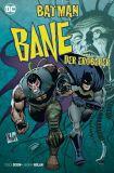 Batman: Bane der Eroberer (2018) [Softcover]