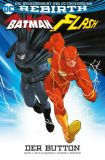 Batman/Flash: Der Button (2018) [Softcover]