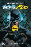 Batman/Flash: Der Button (2018) [Hardcover 1 - Batman]