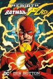 Batman/Flash: Der Button (2018) [Hardcover 2 - Flash]