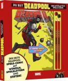 Du bist Deadpool: Der interaktive Spiele-Comic (2018)