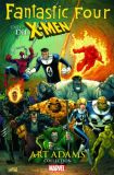 Fantastic Four und die X-Men Collection von Art Adams [Softcover]