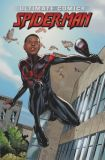 Miles Morales: Ultimate Spider-Man (2018) [Hardcover]