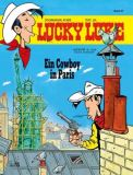 Lucky Luke HC 97: Ein Cowboy in Paris