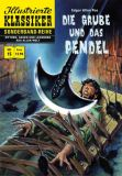 Illustrierte Klassiker Sonderband 15: Die Grube und das Pendel