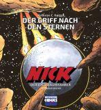 Der Griff nach den Sternen: Nick der Weltraumfahrer von Hansrudi Wäscher
