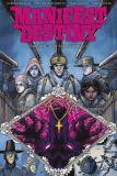 Manifest Destiny 06: Fortis & Invisibilia