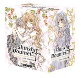 Shinshi Doumei Cross Complete Box
