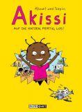Akissi: Auf die Katzen, fertig, los!