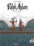 Ralph Azham 11: Die Verkettung