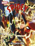 Marvel Kids: Spidey (2017) 02 - Held unter Strom