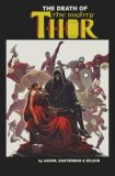 Thor (2016) 06: Der Tod der Mächtigen Thor