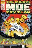 Simpsons Comics präsentiert: Moe (2018) 01