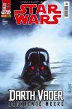Star Wars (2015) 40: Darth Vader - Brennende Meere [Comicshop-Ausgabe]