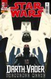 Star Wars (2015) 40: Darth Vader - Brennende Meere [Kiosk-Ausgabe]