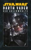 Star Wars (2015) Reprint Sammelband 13: Darth Vader - Der Auserwählte [Hardcover]