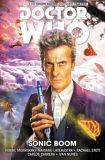 Doctor Who: Der Zwölfte Doctor (2015) 06: Sonic Boom