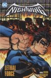 Nightwing (1996) TPB 08: Lethal Force
