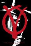 V for Vendetta (1988) The 30th Anniversary Deluxe Edition