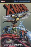 X-Men: The Epic Collection (2014) TPB 03: The Sentinels live