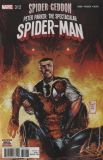 Peter Parker: The Spectacular Spider-Man (2017) 312: Spider-Geddon