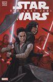 Star Wars: The Last Jedi Adaptation (2018) TPB