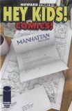 Hey Kids! Comics! (2018) 04