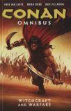 Conan (2003) Omnibus TPB 07: Witchcraft and Warfare