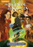 Die Legende von Korra 03: Revierkämpfe 3