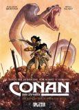 Conan der Cimmerier 01: Die Königin der schwarzen Küste