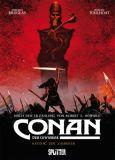 Conan der Cimmerier 02: Natohk, der Zauberer