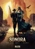 Sonora 02: Lola Montez