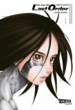 Battle Angel Alita - Last Order Perfect Edition 01