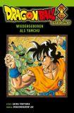 Dragon Ball Side Stories: Wiedergeboren als Yamchu