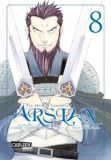 The Heroic Legend of Arslan 08